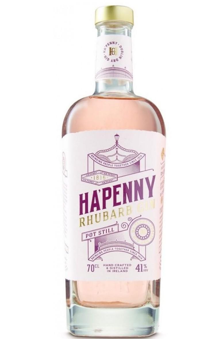 Ha'Penny Rhubarb Gin