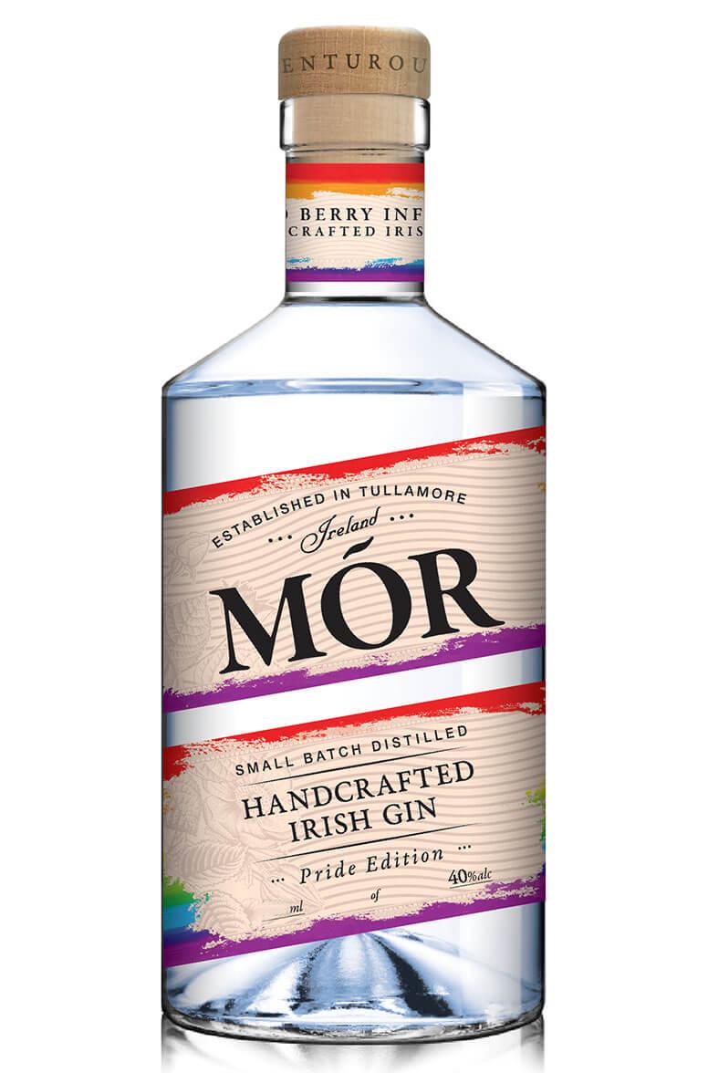 Mor Pride Gin 500ml