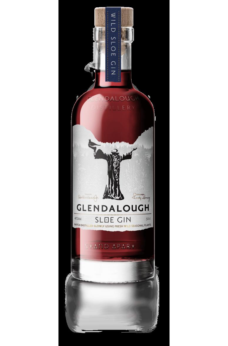 Glendalough Sloe Gin 50cl