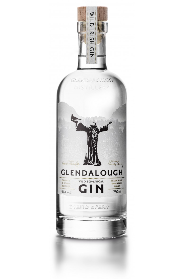 Glendalough Wild Seasonal Gin
