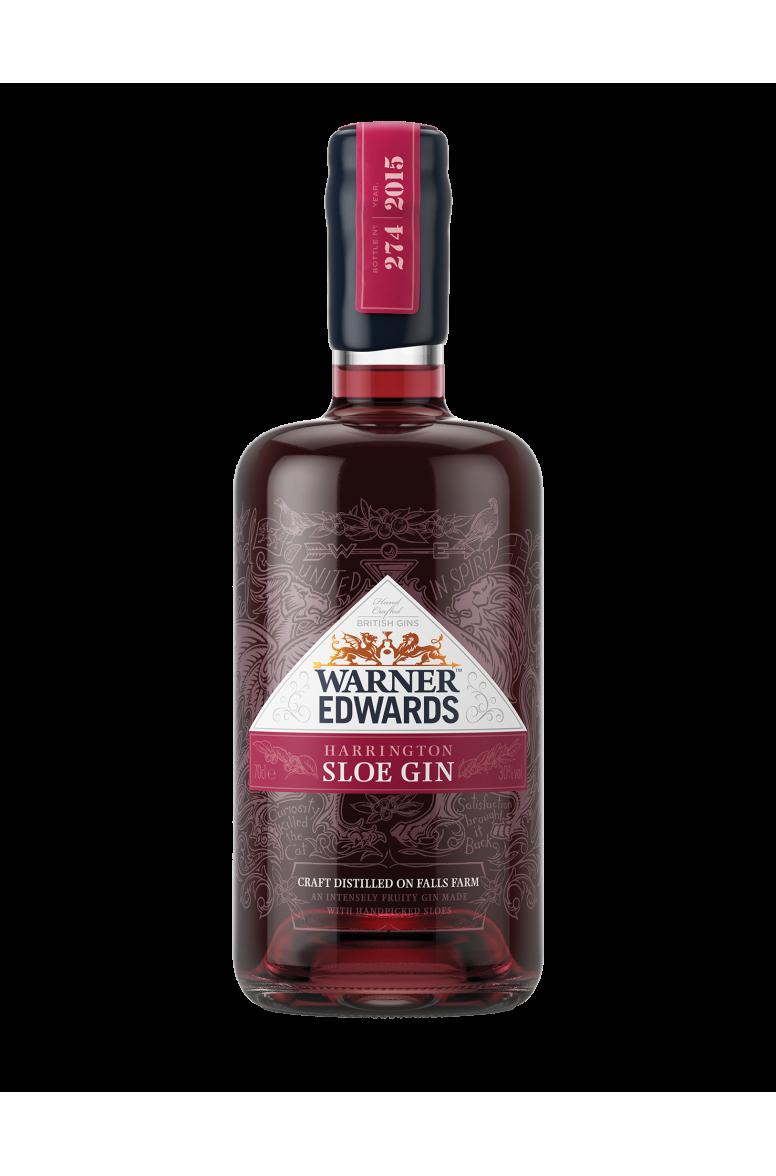 Warner Edwards Harrington Sloe Gin