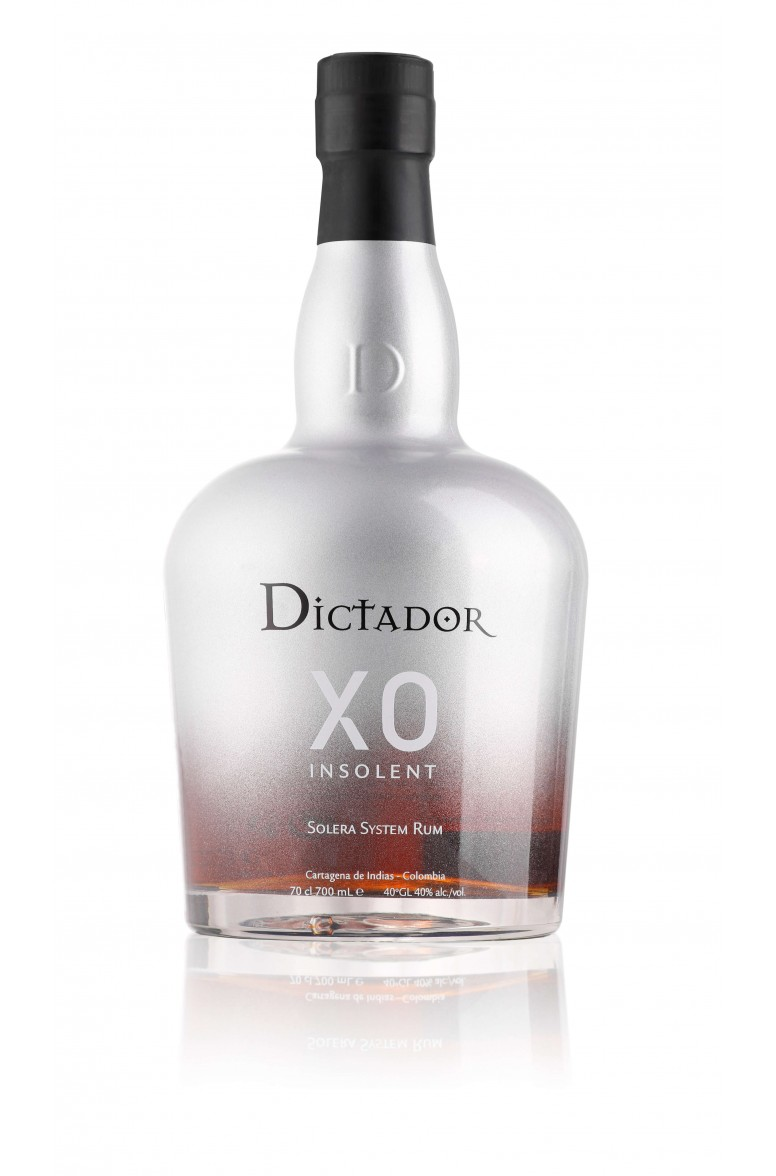Dictador Insolent XO Rum