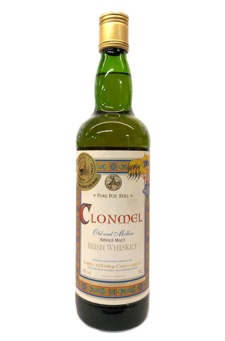 Clonmel Old and Mellow Single Malt