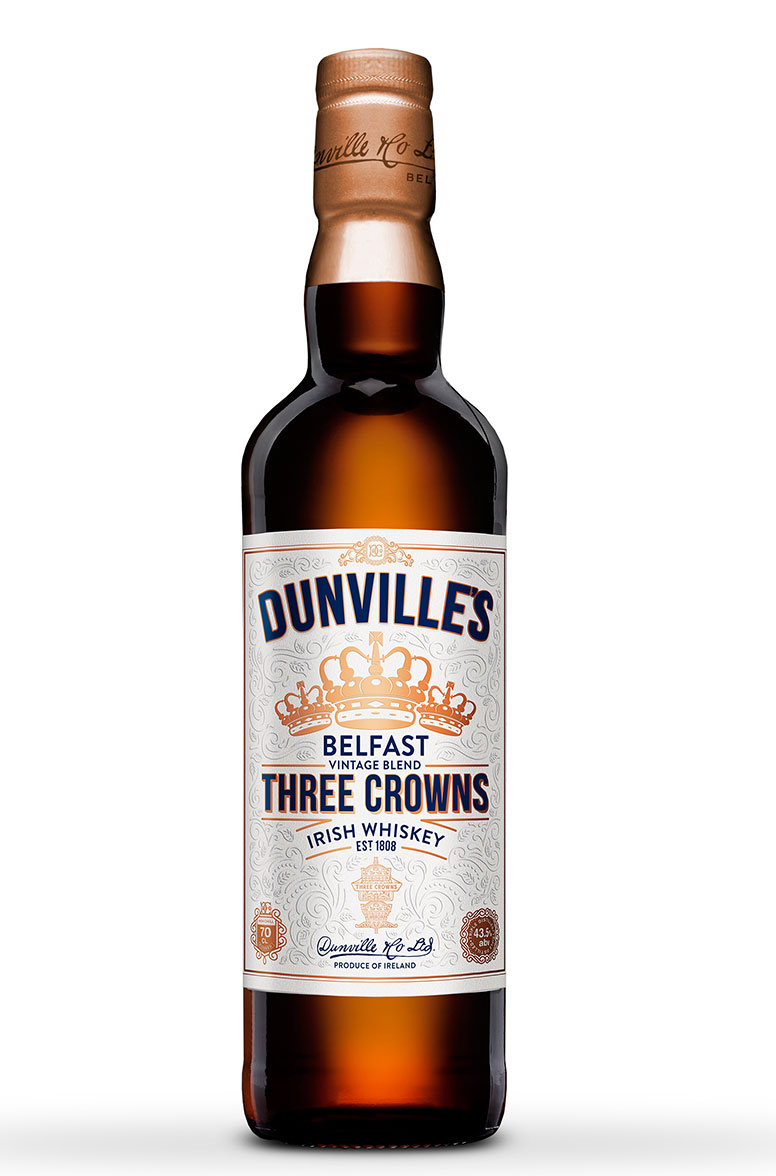 Dunvilles Three Crowns
