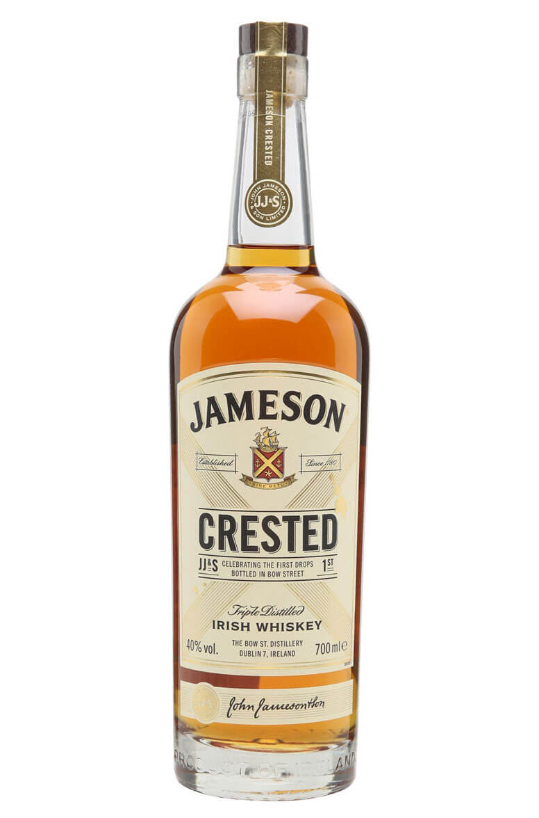 Jameson Crested