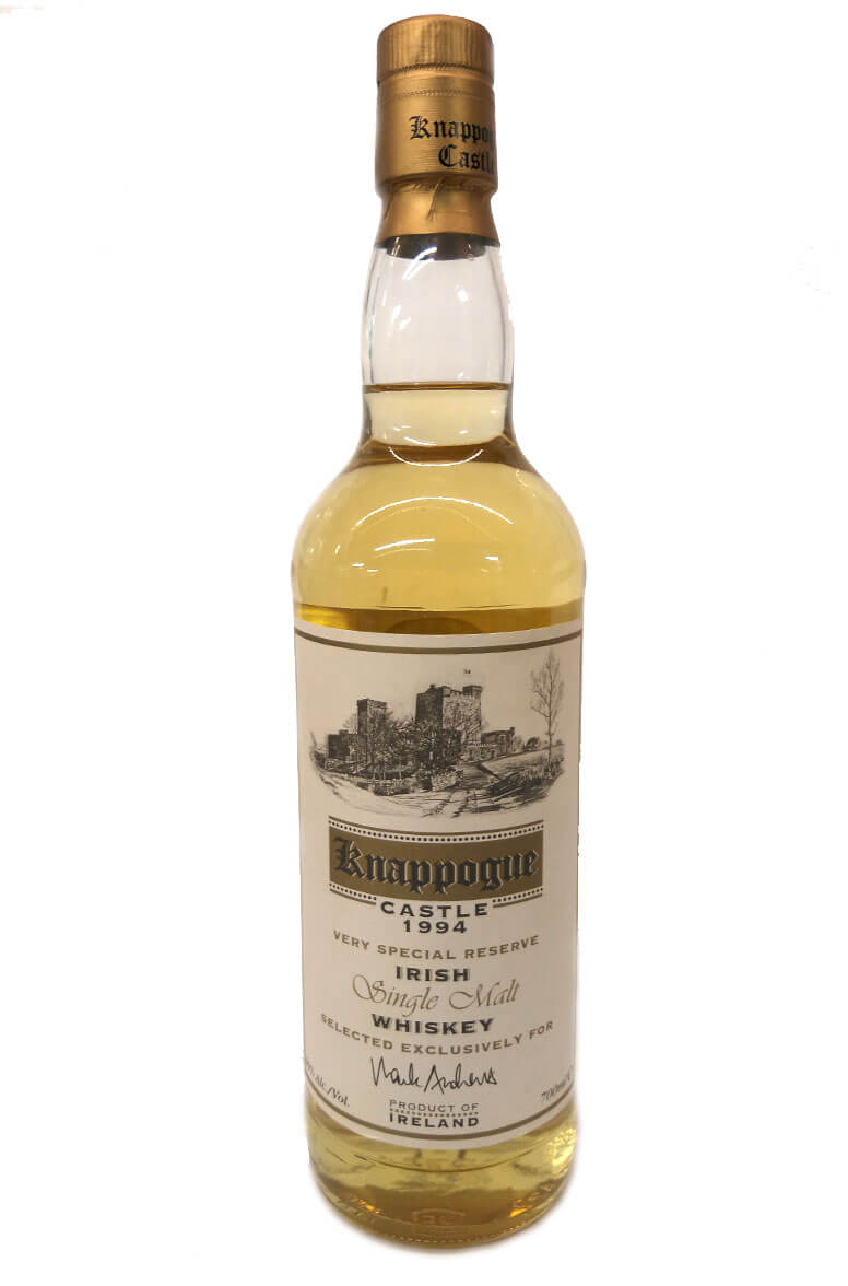 Knappogue Castle 1994 Single Malt