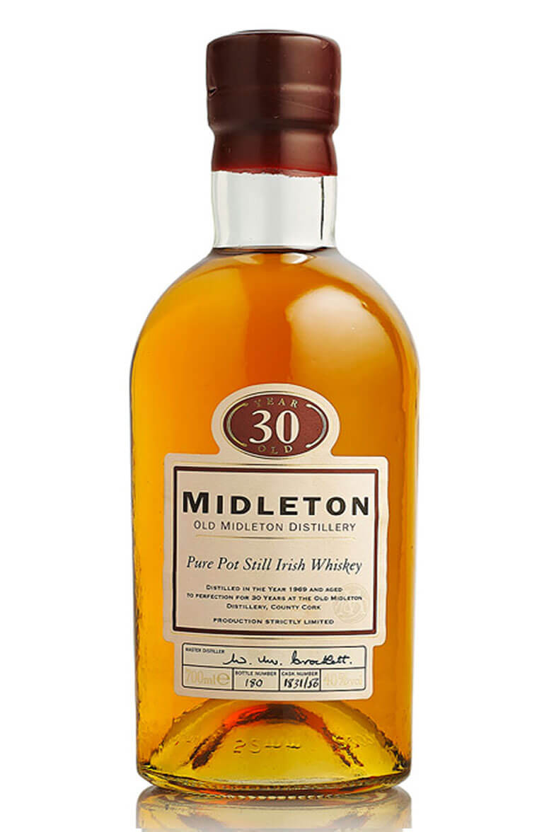 Midleton 30 Year Old