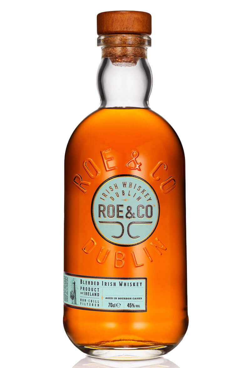 Roe and Co Blended Whiskey