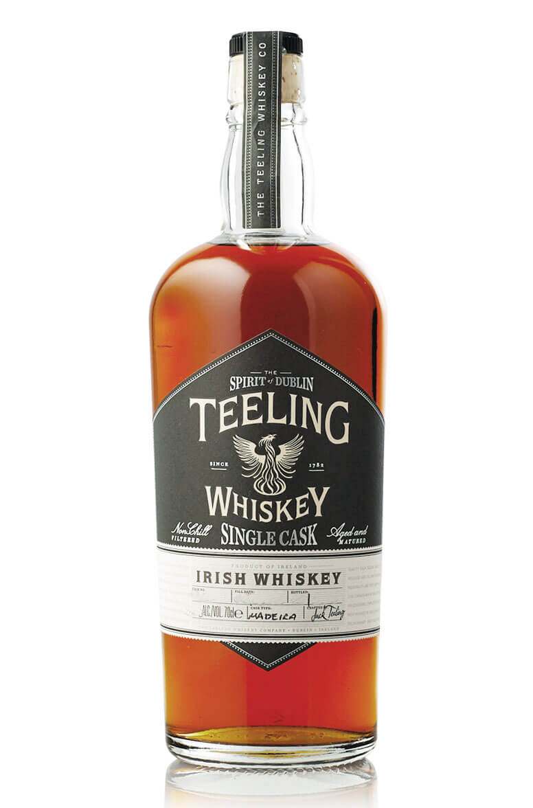 Teeling Single Cask 933 Madeira Cask Finish