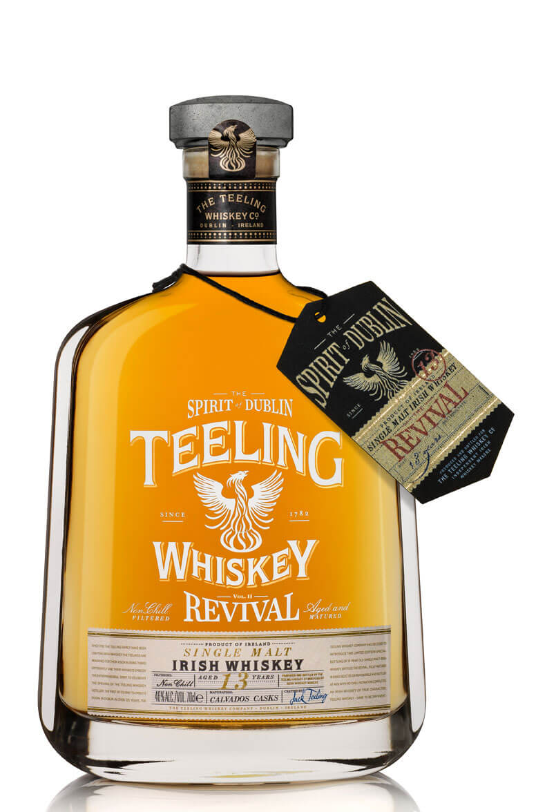 Teeling Revival Volume II 13 Year Old