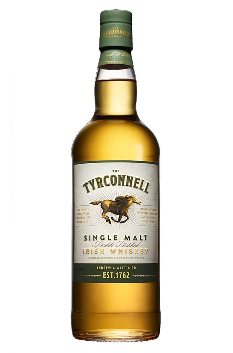 Tyrconnell Single Malt 43%