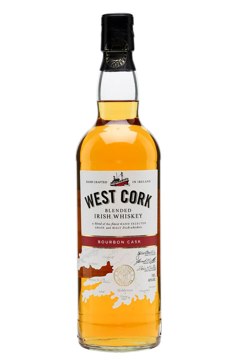 West Cork Original Blend