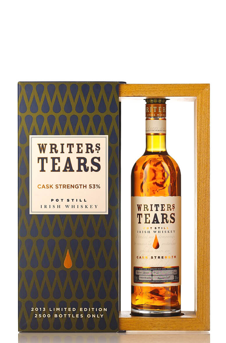 Writers Tears Cask Strength 2013 Edition