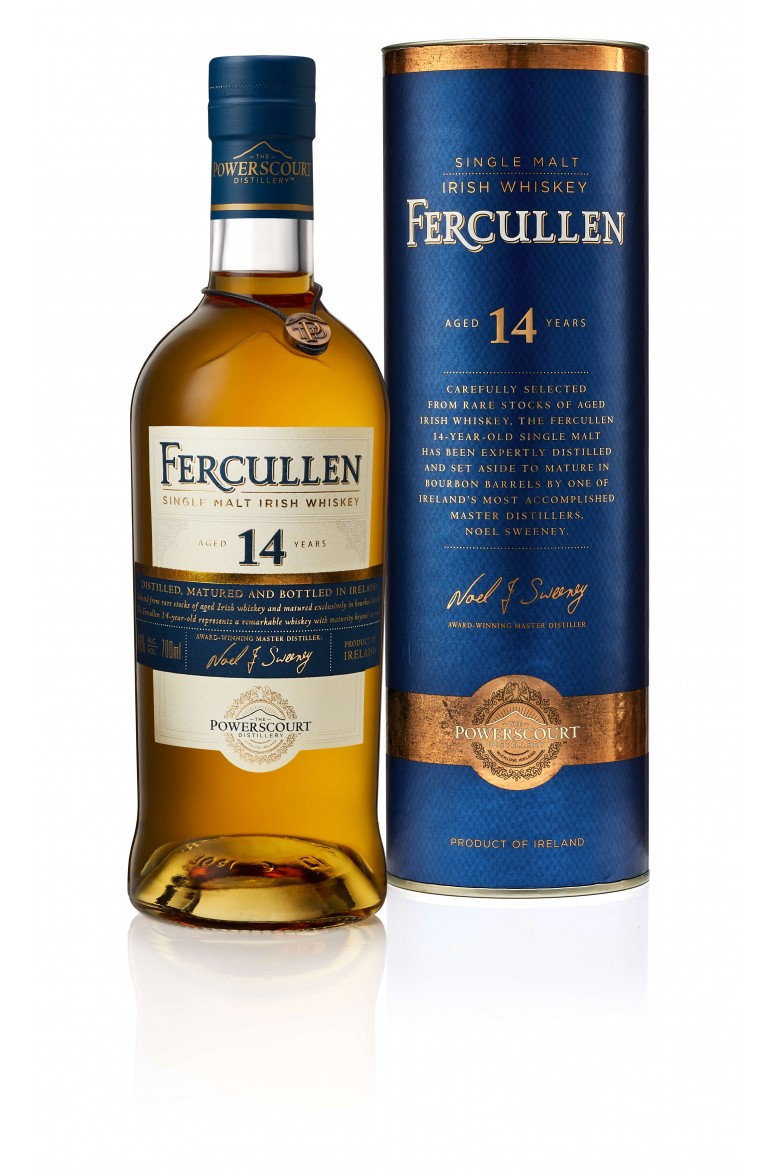 Fercullen 14 Year Old Single Malt
