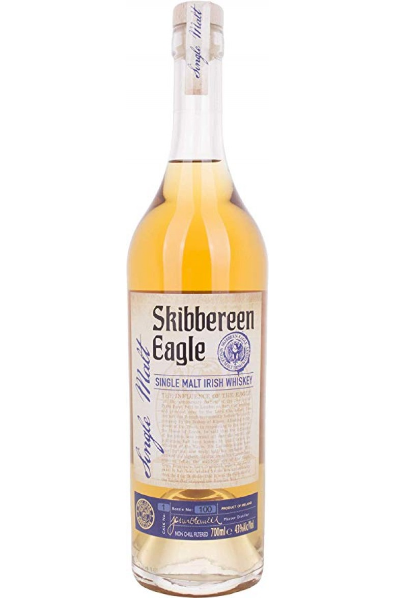 Skibbereen Eagle Single Malt