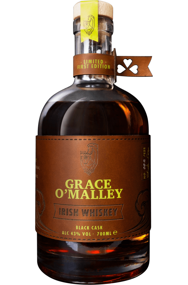 Grace O' Malley Blend First Edition