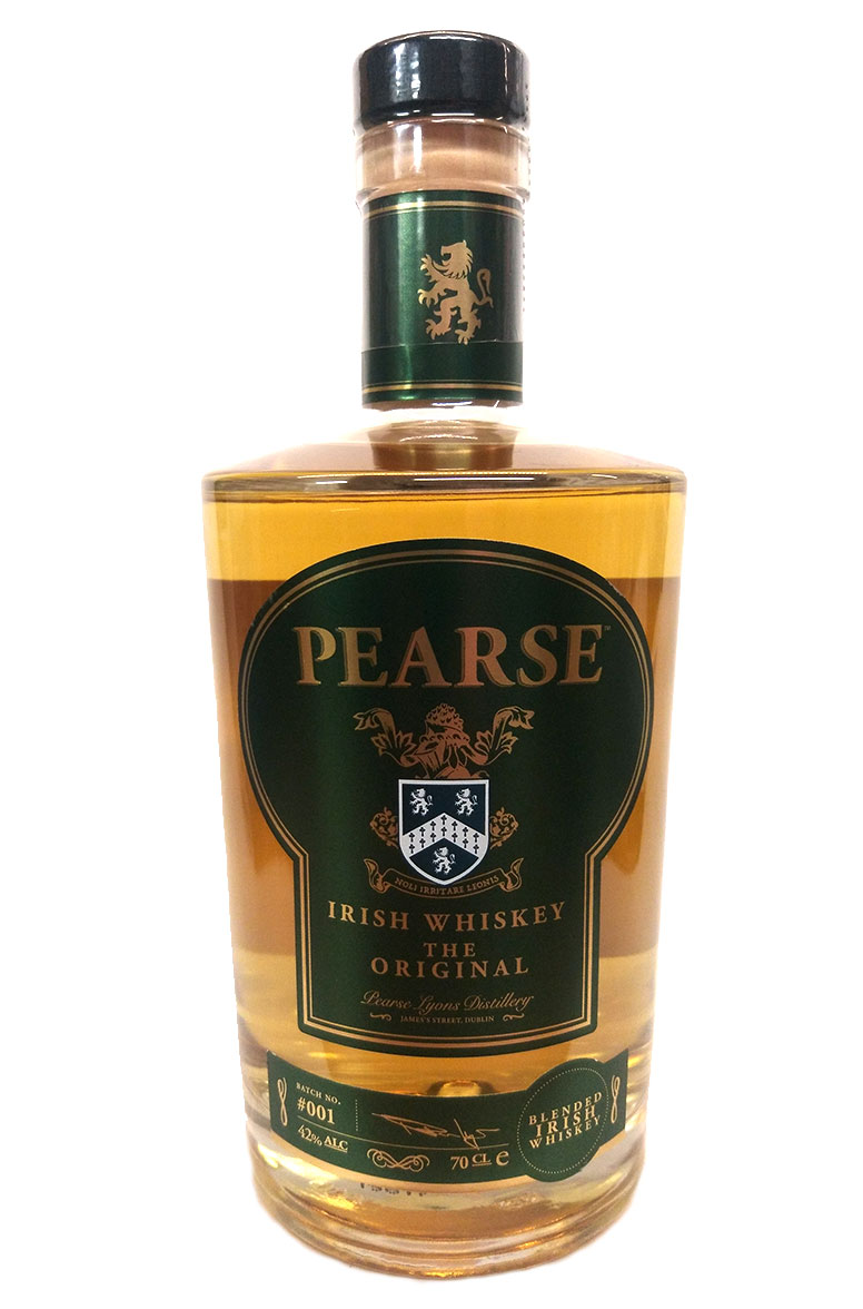 Pearse 'The Original' Blend