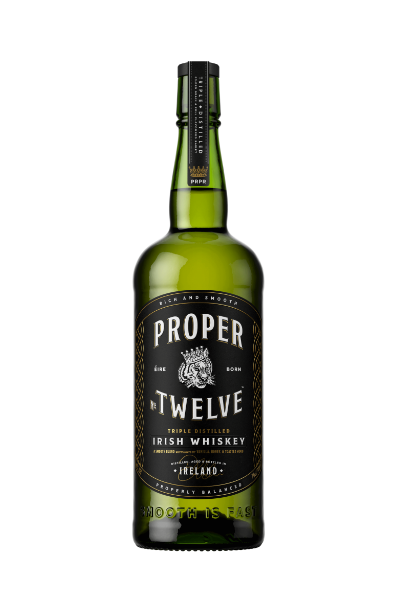 Proper No. Twelve Whiskey