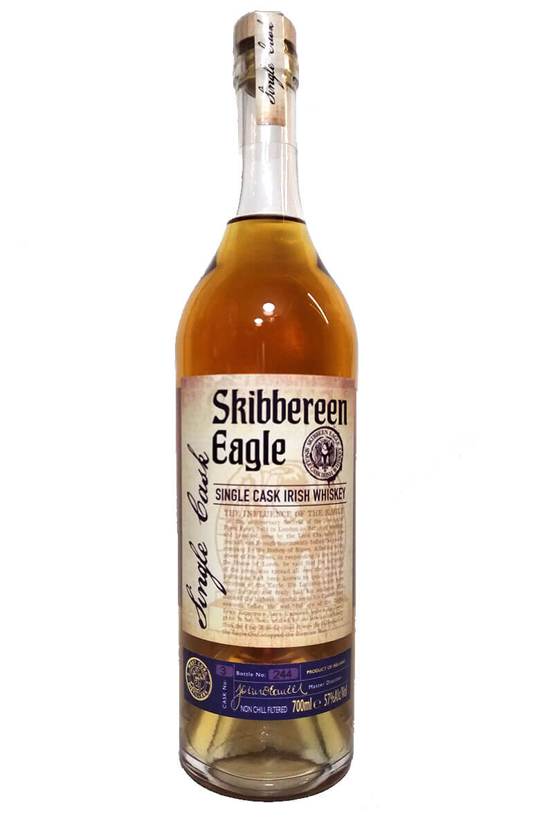 Skibbereen Eagle Single Cask