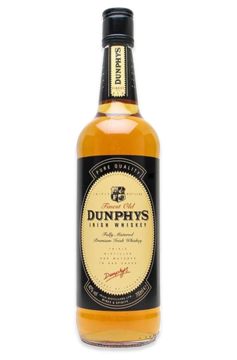 Dunphys Irish Whiskey
