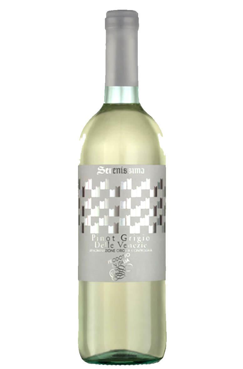 Serenissima Pinot Grigio 2017