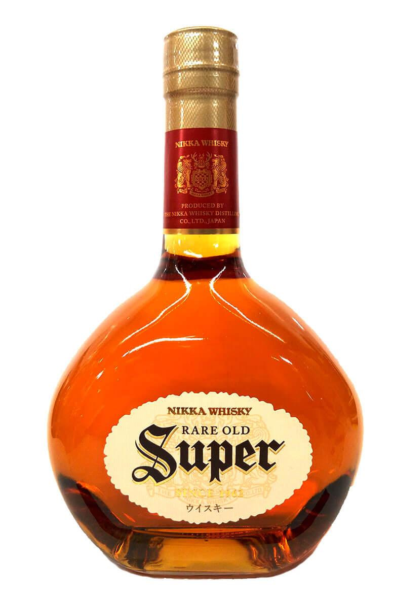 Nikka Super Old Rare