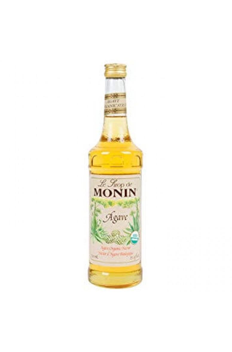 Monin Agave Organic Nectar Syrup