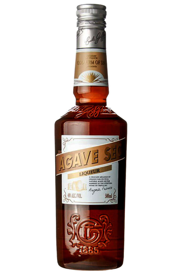 Agave Sec 50cl