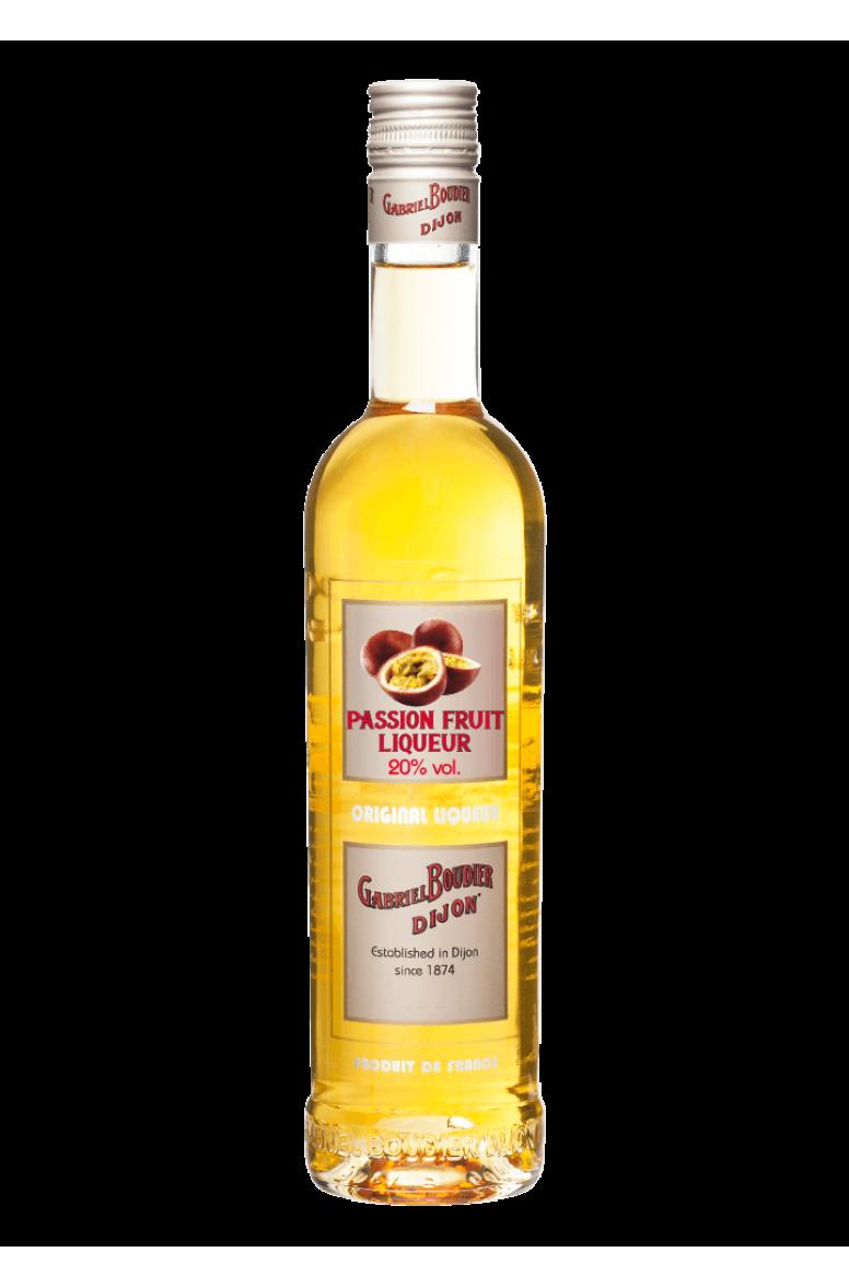 Liqueur de Passion Fruit Gabriel Boudier