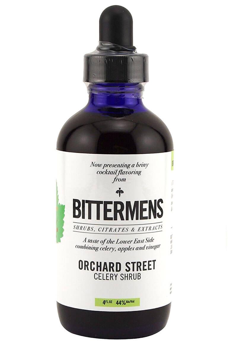Bittermens Orchard Street Celery Shrub