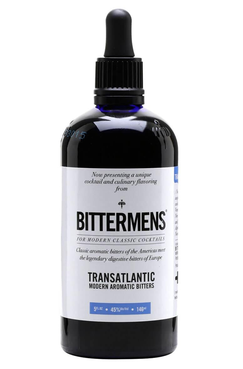 Bittermens Transatlantic Bitters