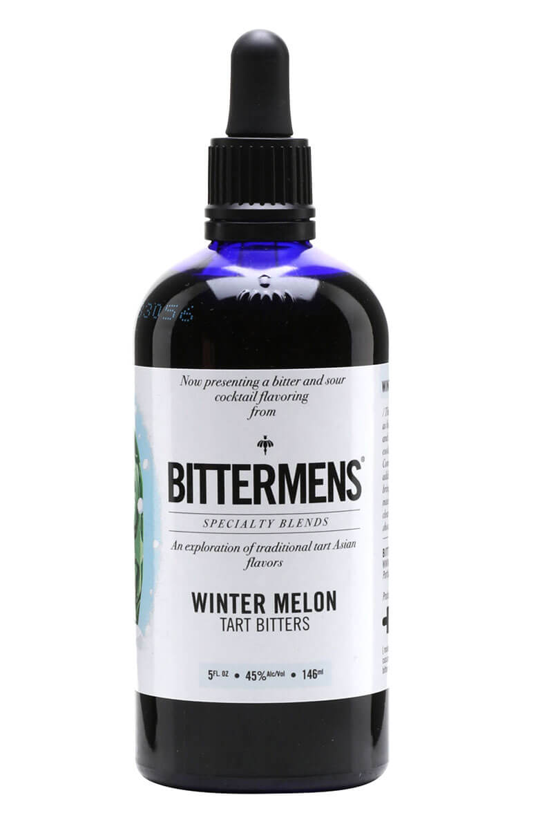 Bittermens Winter Melon Bitters