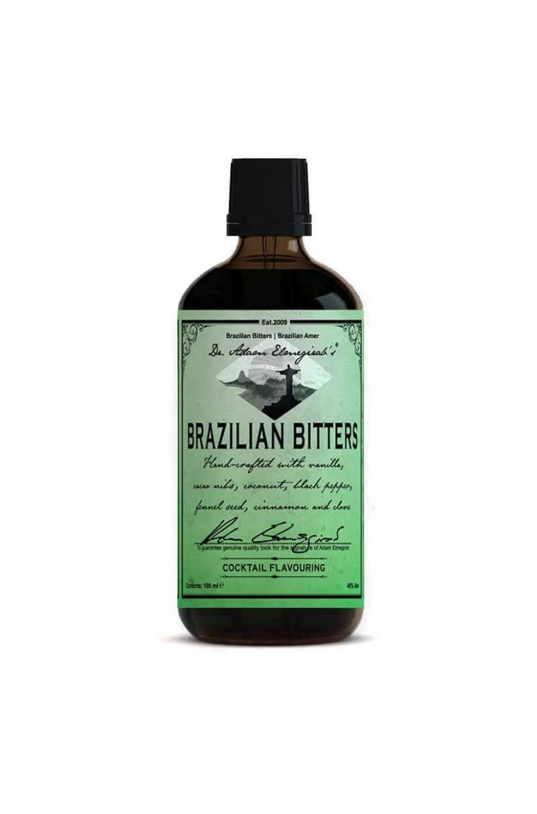 Dr. Adam Elmegirab's Brazilian Bitters