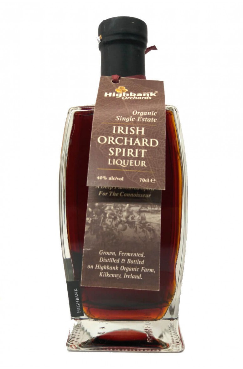 Highbank Irish Orchard Spirit Liqueur