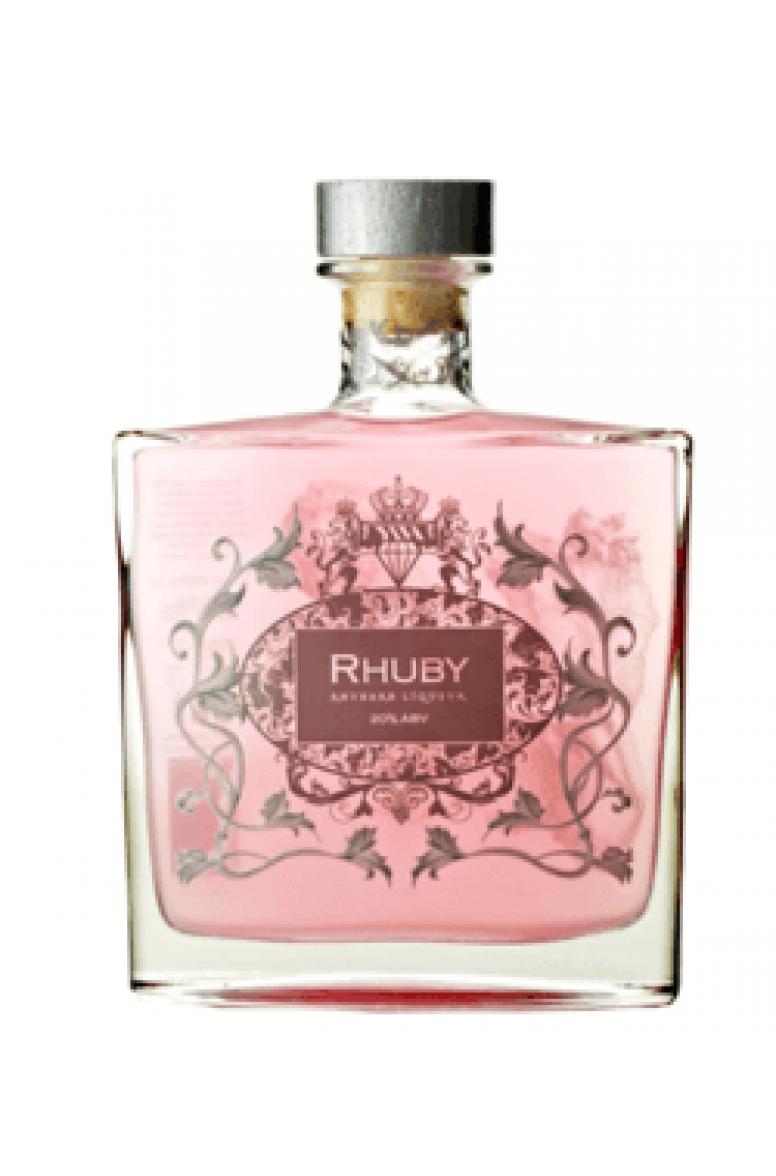 Rhuby Swedish Rhubarb Liqueur