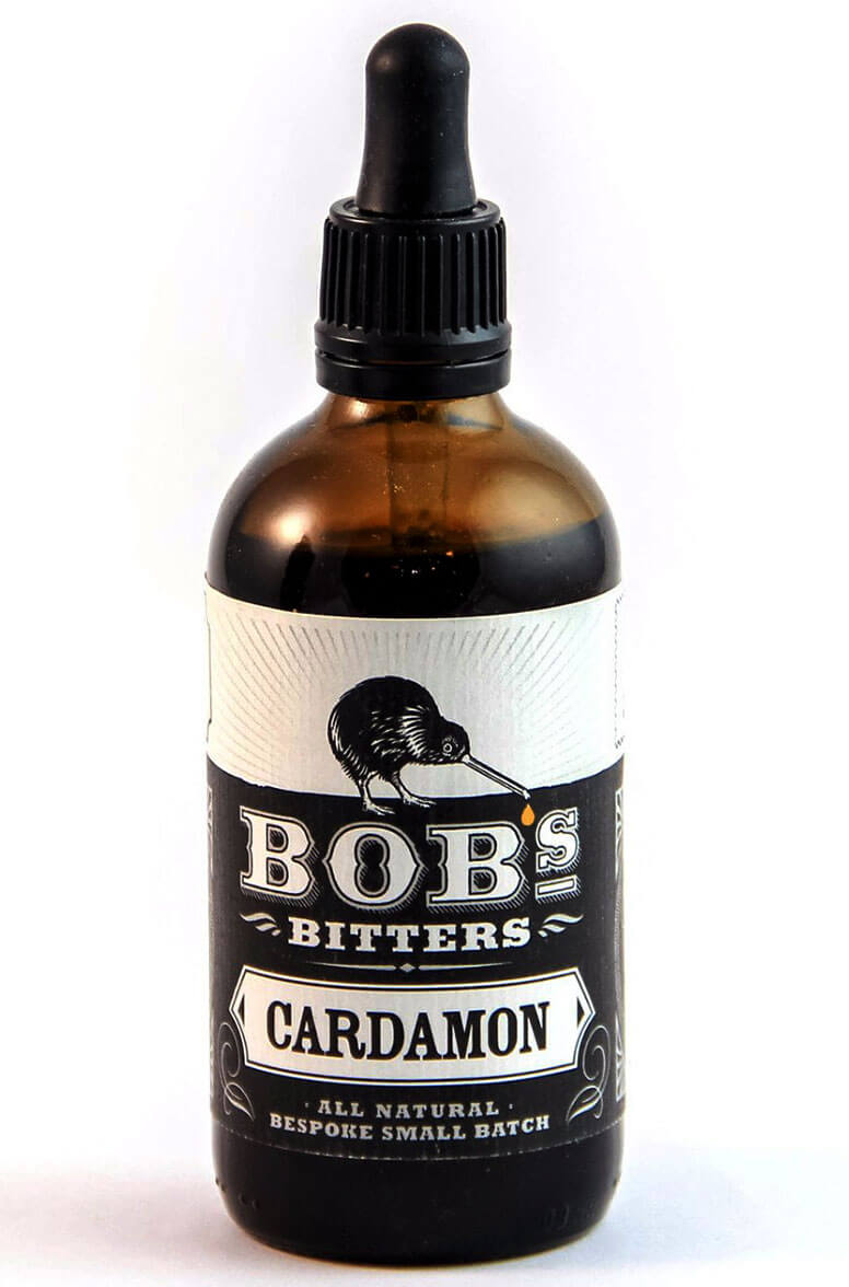 Bob's Cardamom Bitters