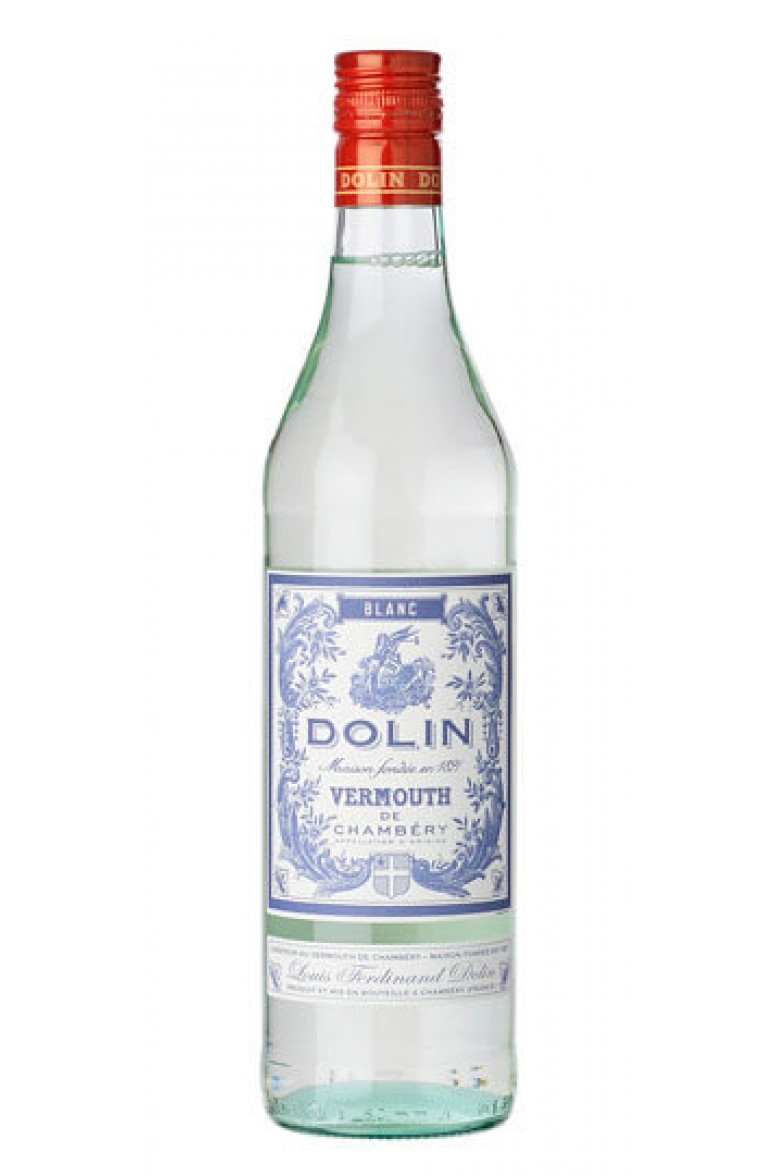 Dolin Chambery Vermouth Blanc
