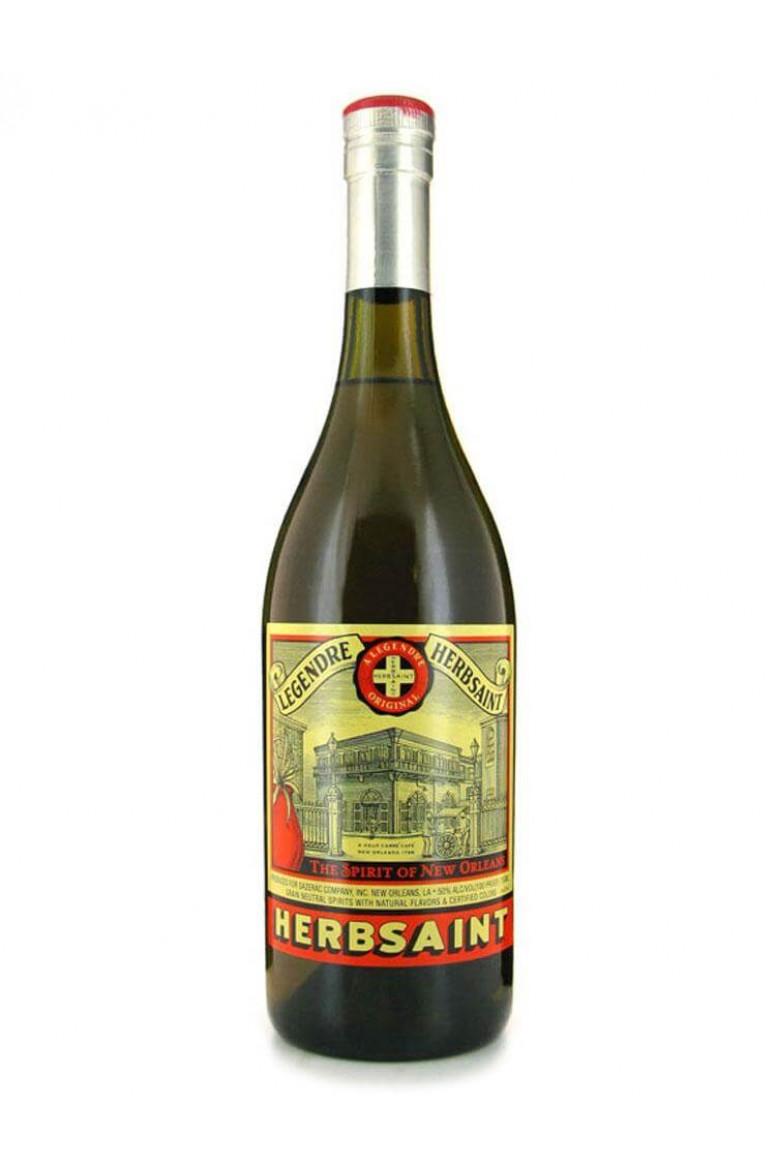 Herbsaint Original Liqueur