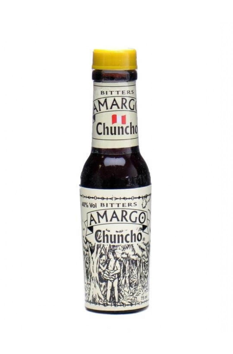 Amargo Chuncho Bitters