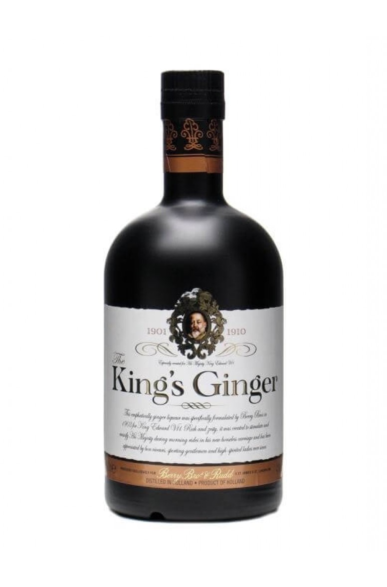 Kings Ginger Liqueur