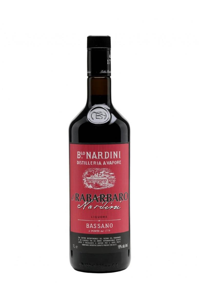 Nardini Rabarbaro Liqueur