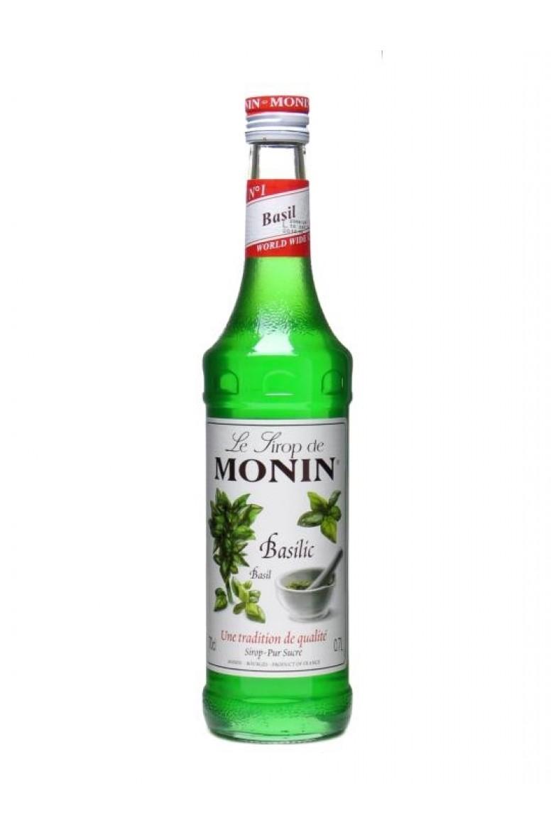 Monin Basil Syrup