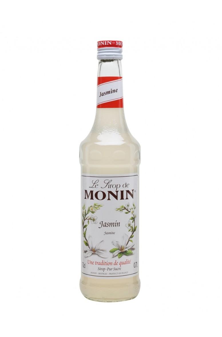 Monin Jasmine Syrup