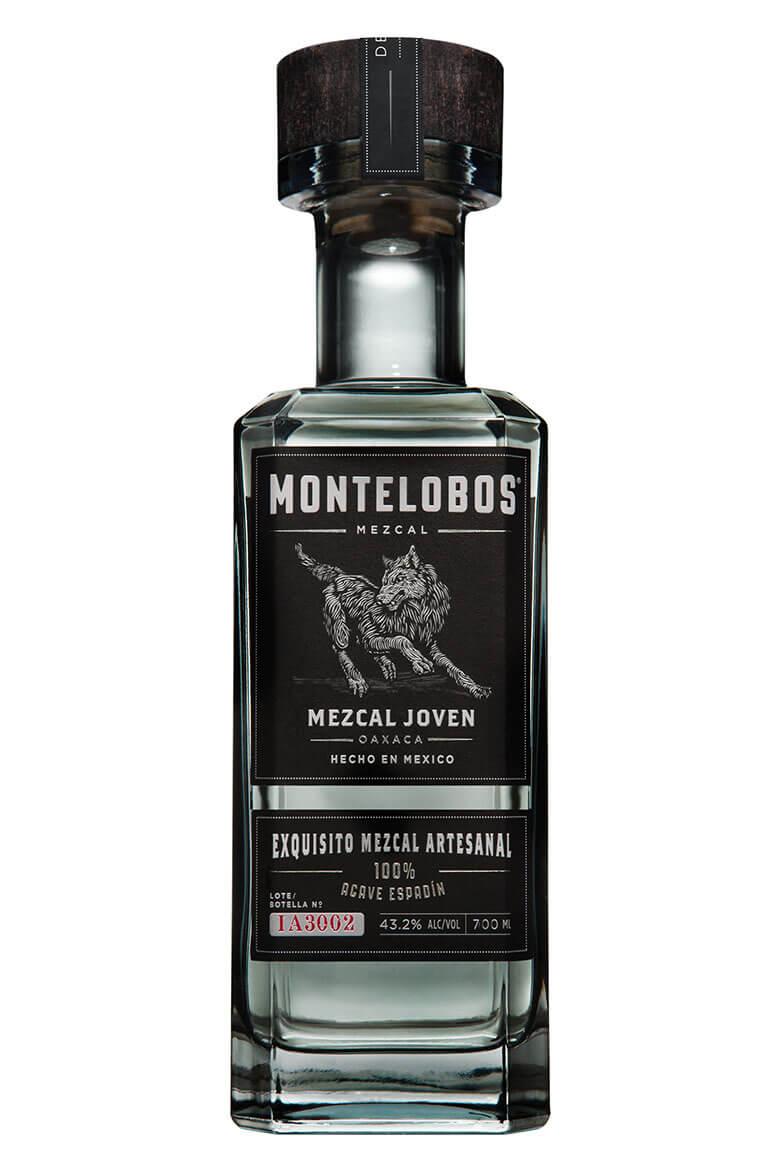 Montelobos Mezcal Espadin Joven