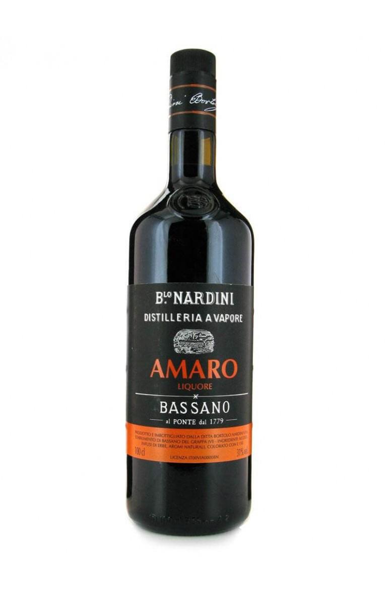 Nardini Amaro 1 Litre