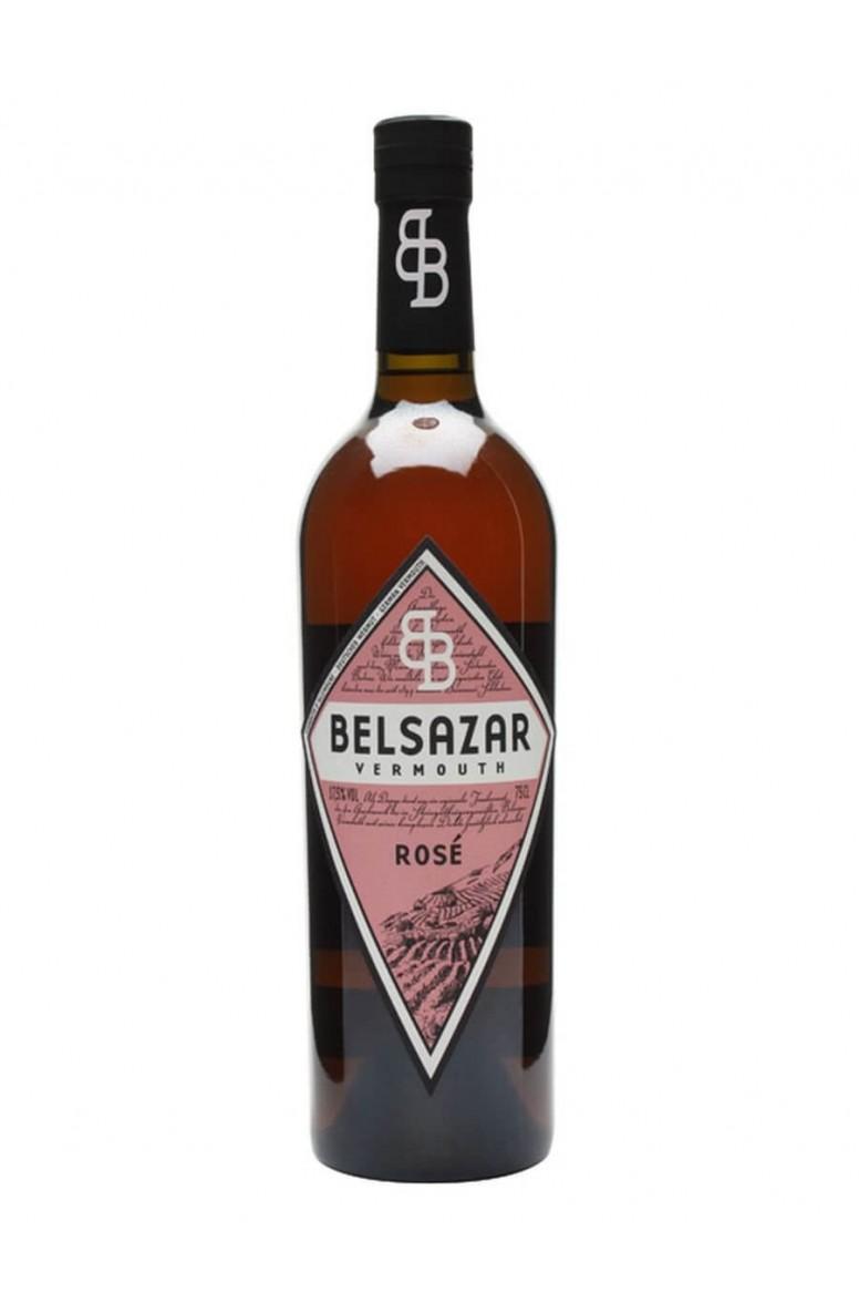 Belsazar Rose Vermouth