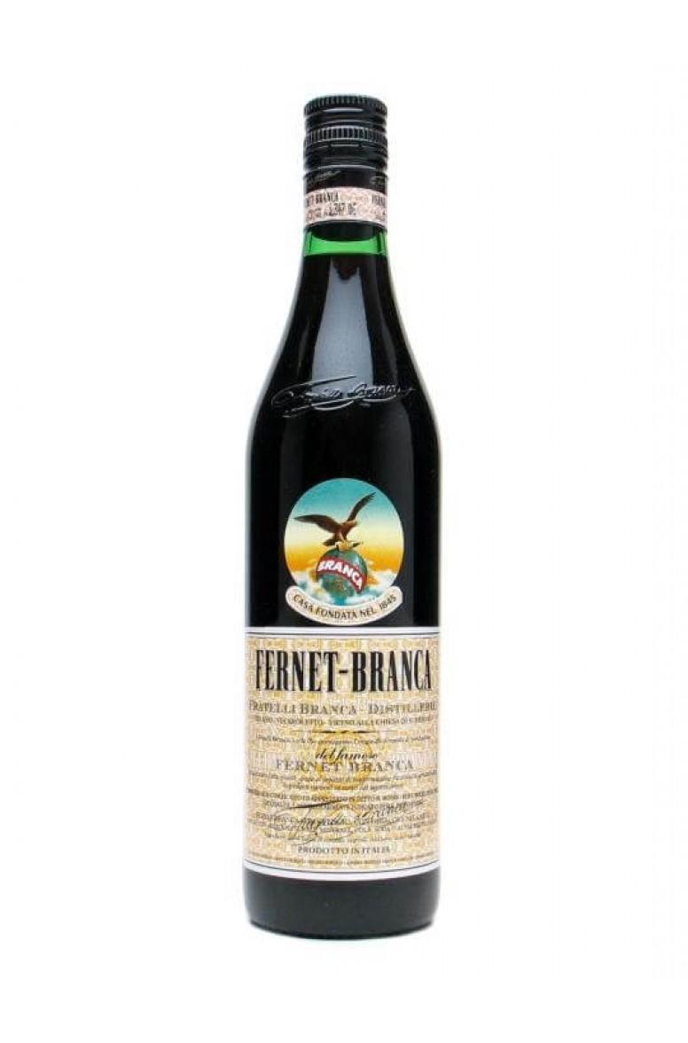Fernet Branca