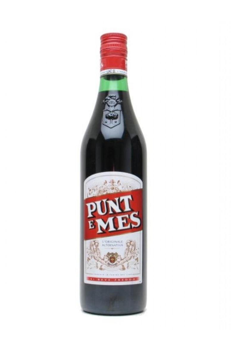 Punt e Mes Vermouth (Carpano)