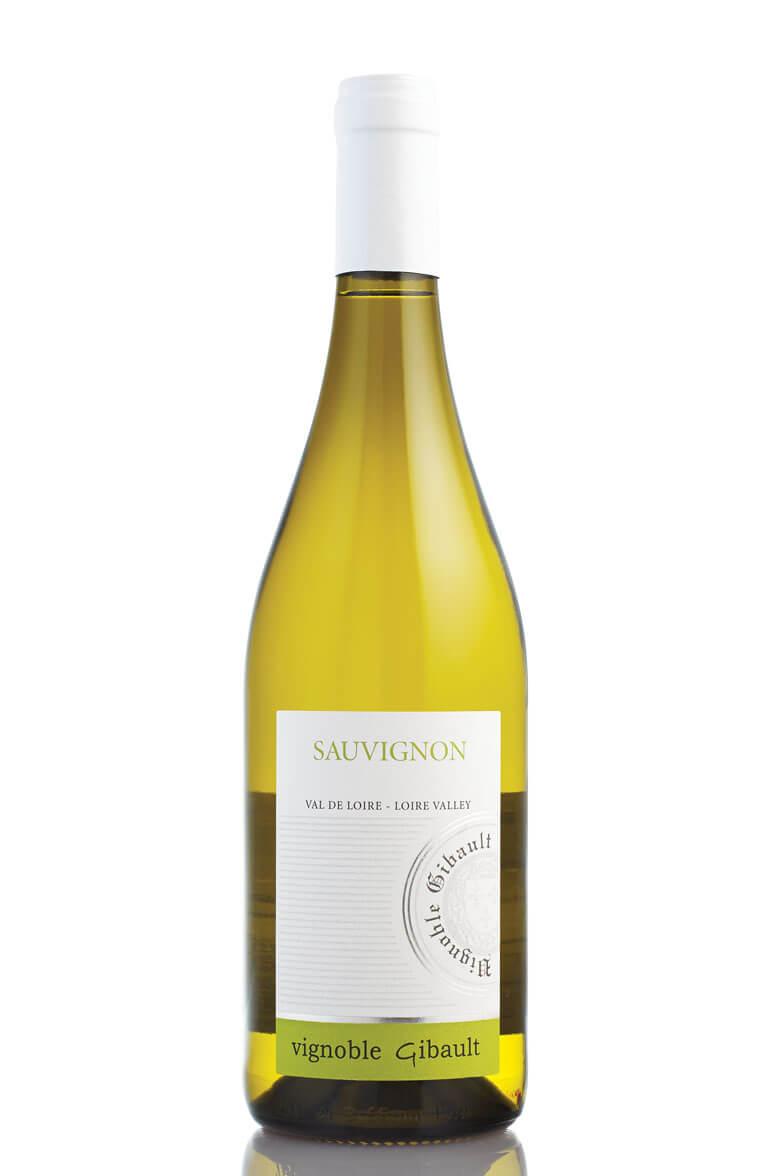 Vignoble Gibault Sauvignon Blanc VDP