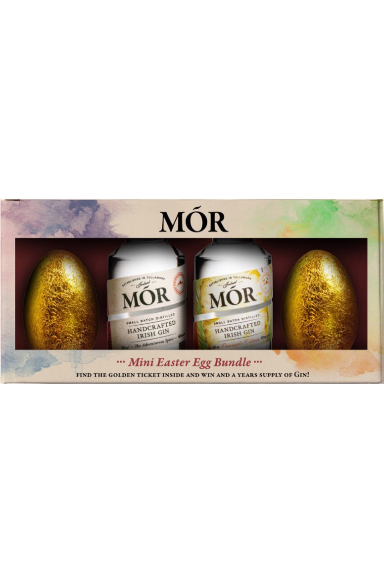 Mór Gin Easter Egg Set